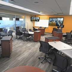 Ergonomic Furniture In The Classroom Resin Adirondack Chairs Canada Install From Smartdesks And