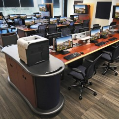 Ergonomic Furniture In The Classroom Church Chair Industries Rome Ga Install From Smartdesks And