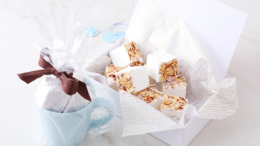Christmas Gifts Recipes