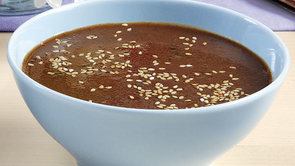 spicy tamarind dipping sauce