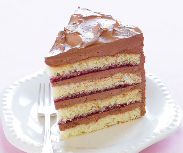 A Piece of Cake - How-To - FineCooking