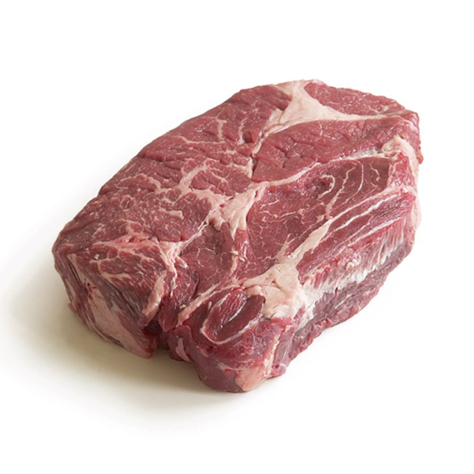 how to cook chuck steak
