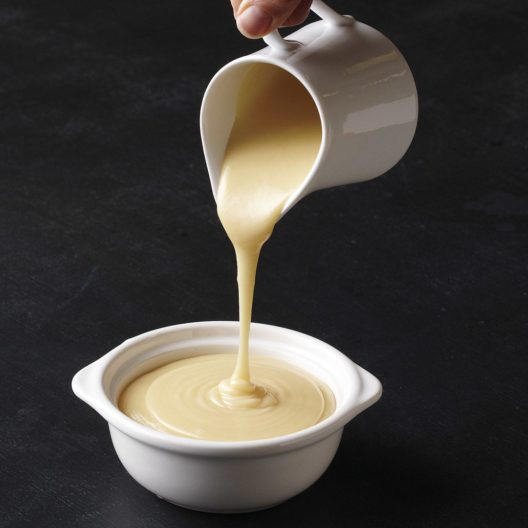 How To Make Homemade Sweetened Condensed Milk How To