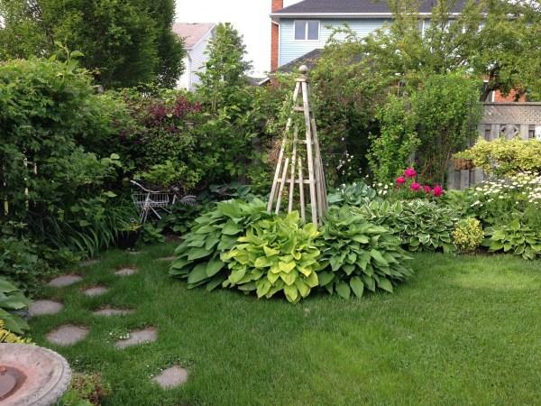 Diana' Garden In Ontario - Finegardening