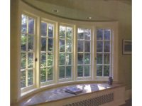 Building a Bow Window From Scratch - Fine Homebuilding