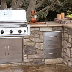Outside Kitchen Cabinet Brands Outdoor Modular Kits Fine Homebuilding Kitchens Offer A Way To Serve Food And Drinks On Deck Or Patio Without Having Make Regular Trips Between Inside