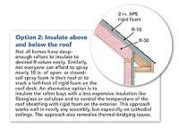 what r value for ceiling insulation | www.energywarden.net