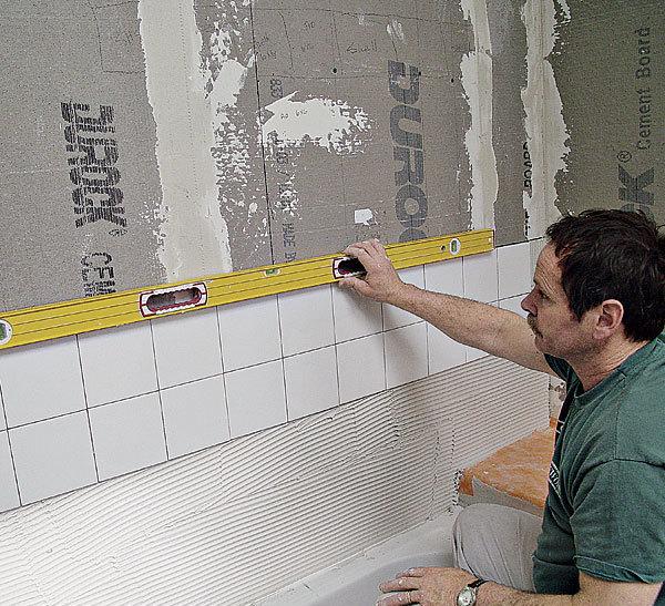 tile backerboard options fine