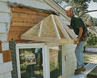 How to Install a Bay Window: Part 1 - Fine Homebuilding