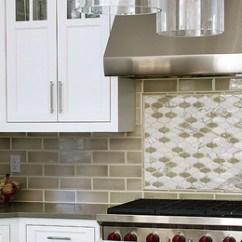 Decorative Tiles For Kitchen Backsplash Island Plans Tile Layout - Fine Homebuilding