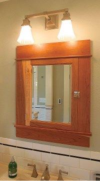 Affordable Mail-Order Medicine Cabinets - Fine Homebuilding