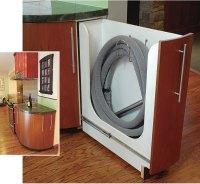 Vacuum-hose cabinet - Fine Homebuilding
