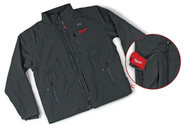 Roundup Heated Jackets Fine Homebuilding