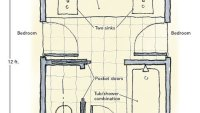 Drawing Board - Fine Homebuilding