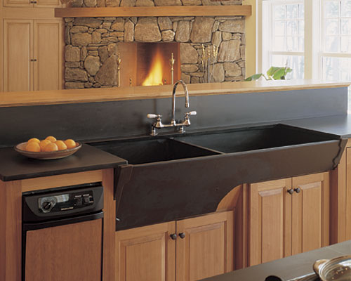 a gallery of kitchen sinks fine