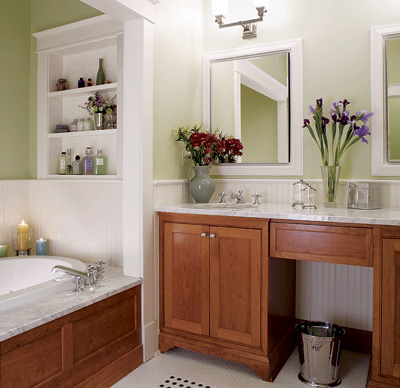 7 Small Bathroom Layouts Fine Homebuilding