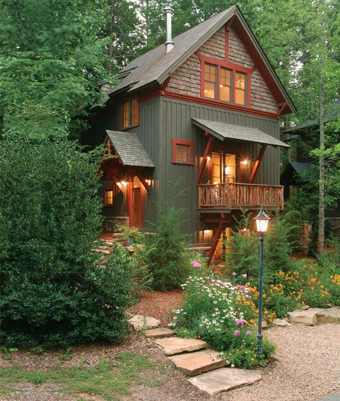 Inspiring Ideas For Small Houses Fine Homebuilding