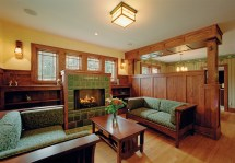 Bungalow Style Homes Interior