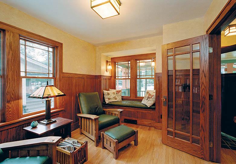 Bungalow Interior Photos  Fine Homebuilding
