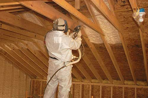 Why I Dont Use Cellulose or BlueJean Insulation  Fine