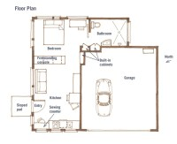 garage conversion plan 2. garage conversion plan 3. Home ...