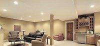 Basement ceilings: drywall or a drop ceiling? - Fine ...