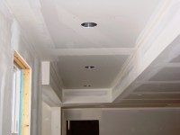 Basement ceilings: drywall or a drop ceiling? - Fine ...