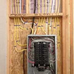 Sub Panel Wiring Diagram Garage Directv Swm Splitter A Subpanel