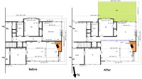 Replacing a Load Bearing Wall with a Glulam Column and ...