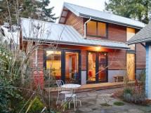 Build a 900 Sq FT Tiny House