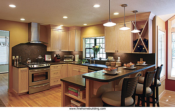 kitchen upgrade wine decorations for update calculator fine homebuilding estimate your dream use our to select from different countertop and cabinetry choices mix match by price material