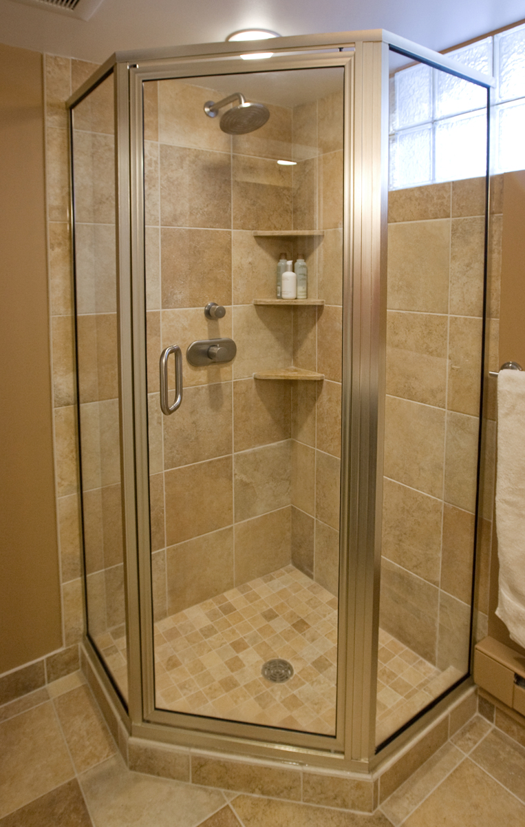 Basement Bathroom Family Room And Laundry Room Project