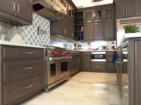 Modern Rift White Oak Kitchen - Fine Homebuilding