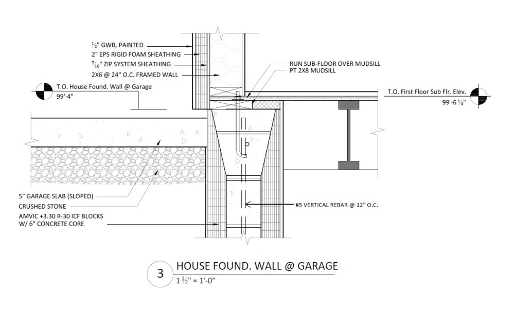 medium resolution of fine homebuilding prohome icf foundation detail 1