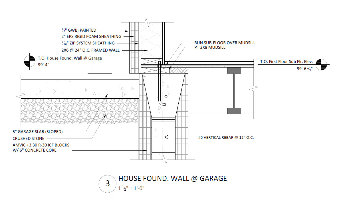 hight resolution of fine homebuilding prohome icf foundation detail 1