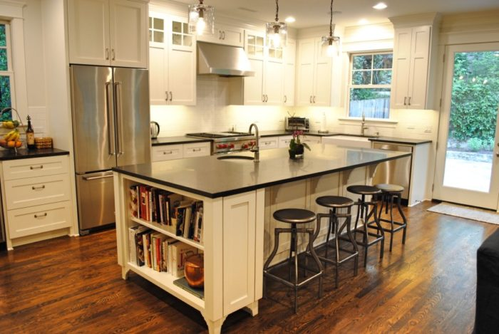 island kitchen remodel mn 13 ways to make a better fine homebuilding