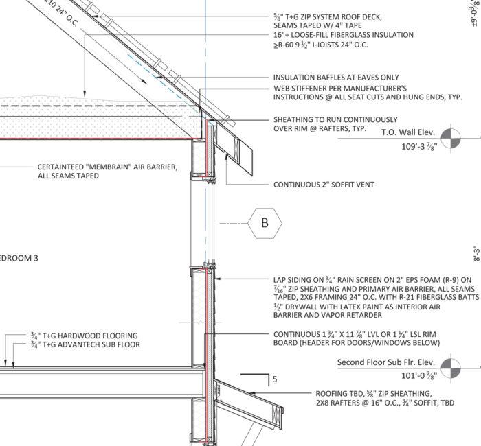 Steel Stud Framing Details Residential