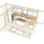 Multipurpose Kitchen Islands Fine Homebuilding