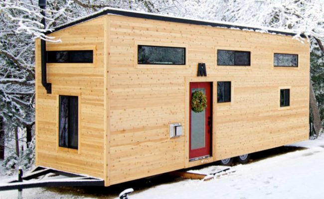 Tiny Houses Join The Building Code Fine Homebuilding