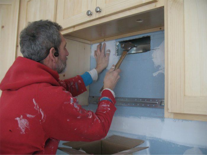 range exhaust fine homebuilding