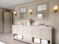 Master Bath Vanity for Two - Fine Homebuilding