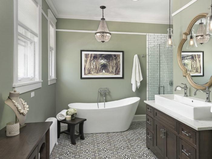 Bathroom Design Tool App