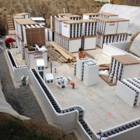 Insulated Concrete Forms: The Perfect Choice For Energy ...