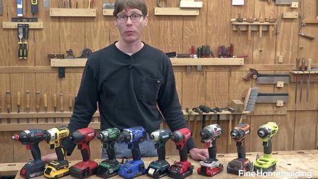 15 Gauge Vs 16 Gauge Nail Gun