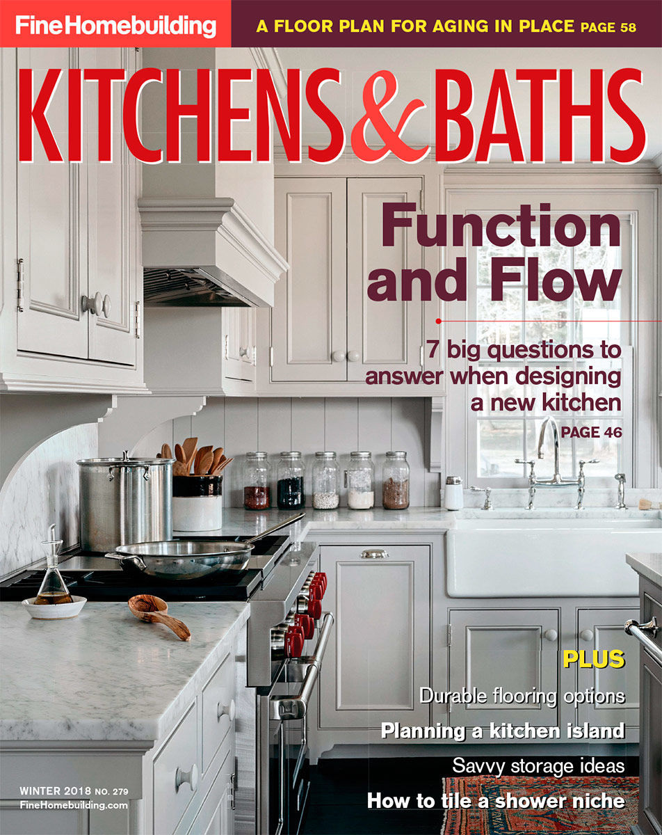 kitchen countertop cover buffet for sale issue 279 kitchens baths 2018 fine homebuilding