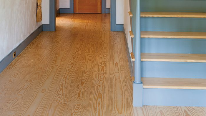 How Long Does It Take For Polyurethane To Dry On Wood Floors