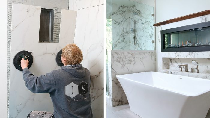 the future of tile is big fine
