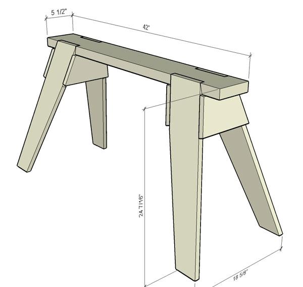 Build Your Own Wood Shop
