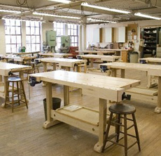 Woodworking And Carpentry Classes