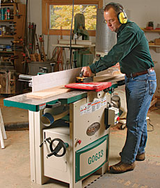 12 Jointer Planer Combo Reviews